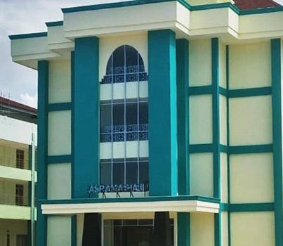 asrama haji bangka belitung awrm