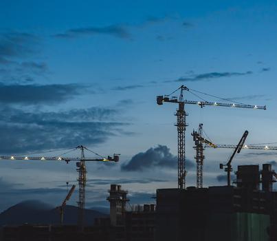 jenis konstruksi industri infrastruktur indonesia awrm