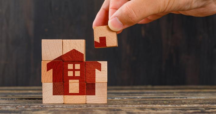 elemen penting konstruksi rumah