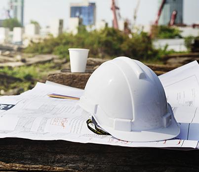 mengenal konstruksi poros industri infrastruktur