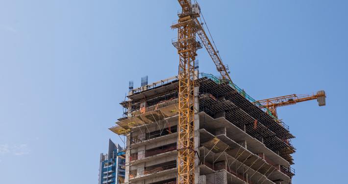 standar konstruksi gedung