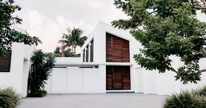 anggaza widya ridhamulia kelebihan konsep rumah scandinavian