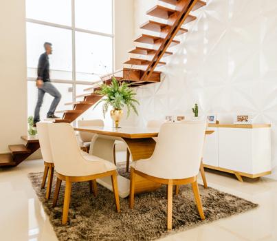 tips membangun konsep rumah modern
